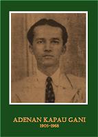 gambar-foto pahlawan nasional indonesia, Adenan Kapau Gani