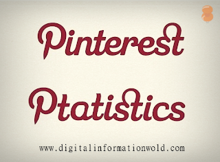 Pinterest Ptatsitcs [INFOGRAPHIC], include latest 13 statictics of 2013