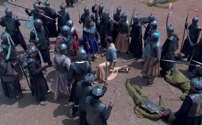 Sinopsis Jodha Akbar Episode 492