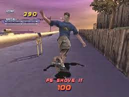 Download Tony Hawk's Games ps1 iso For PC Full Version Free