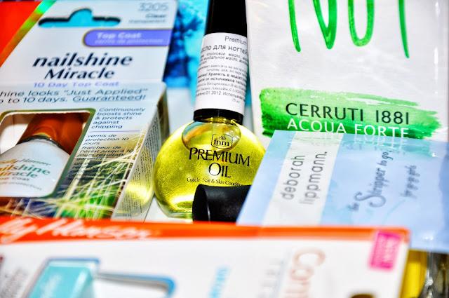 inm oil