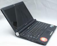 Netbook Bekas Lenovo Ideapad S10