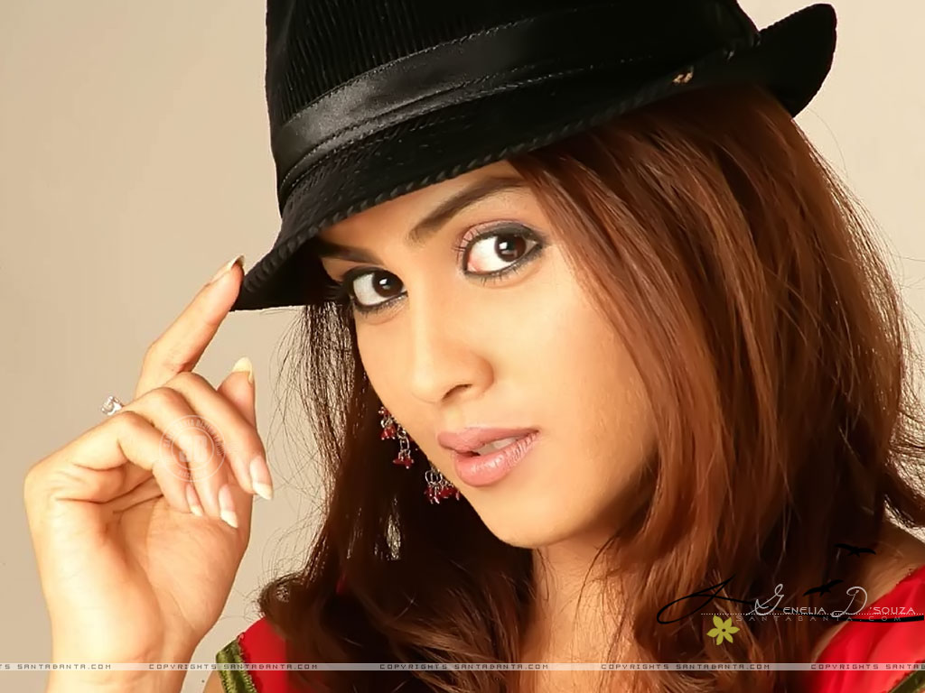 Genelia D'Souza Wiki & Beautiful Pictures