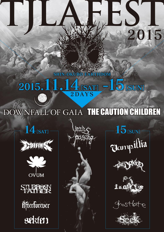 TJLA FEST 2015