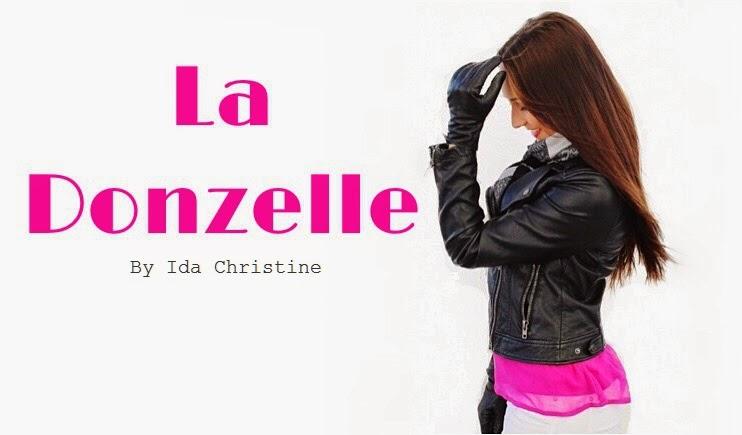 Ida Christine