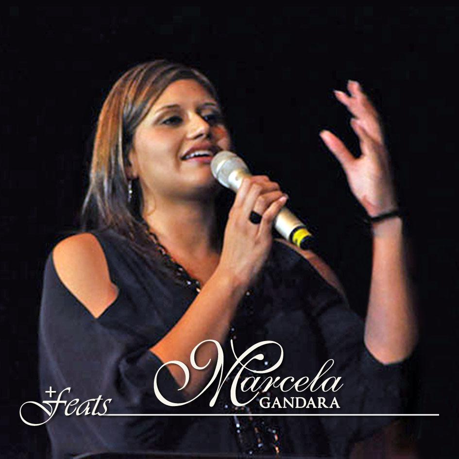 Marcela Gandara - Recopilaci�n 2012
