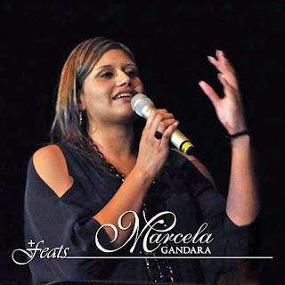 Marcela Gandara - Recopilación (2012)