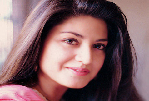 Nazia Hassan Marriage http://saragossip.blogspot.com/2012_08_01_archive.html