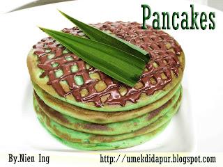 Base cake nya Bolu hongkong ( teteeeepppp)