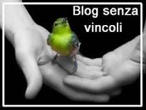 I nostri blog sono liberi