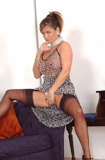 热辣的女士们 - sexygirl-Dodger_Nylons_See_Threw_Dress_DSC_0272-790117.jpg