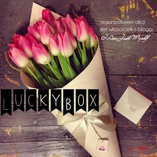 Mój LuckyBox od interendo i Jej Liebster Award