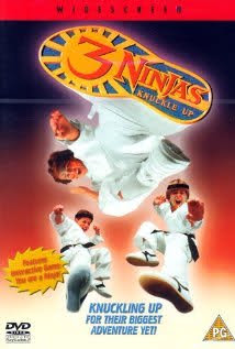 3 Ninjas Knuckle Up 1995 Hollywood Movie Watch Online
