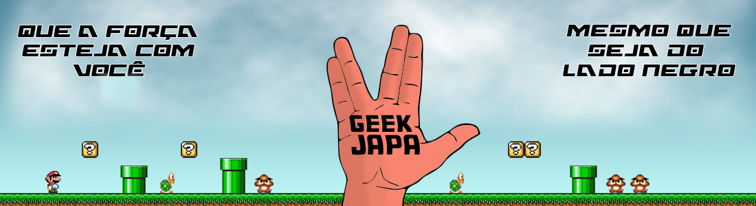 Geek Japa