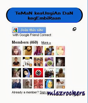 PENTINGNYA FOLLOWER BLOG ARCHIVE DAN OLDER POST DI BLOG