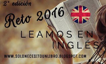Reto 2016 - Leamos en inglés