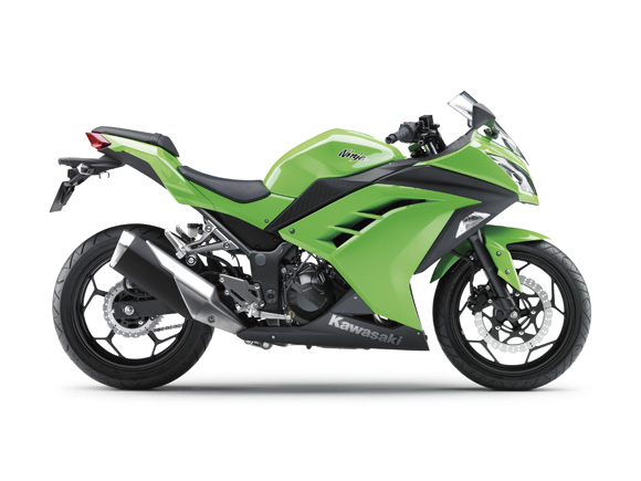MotoMalaya: 2012 Yamaha YZF-R15 Version 2.0 in India is