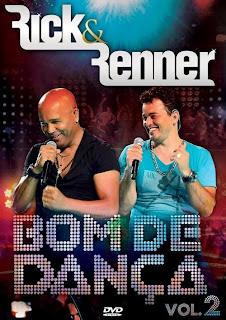 Rick e Renner - Bom de Dança Vol. 2