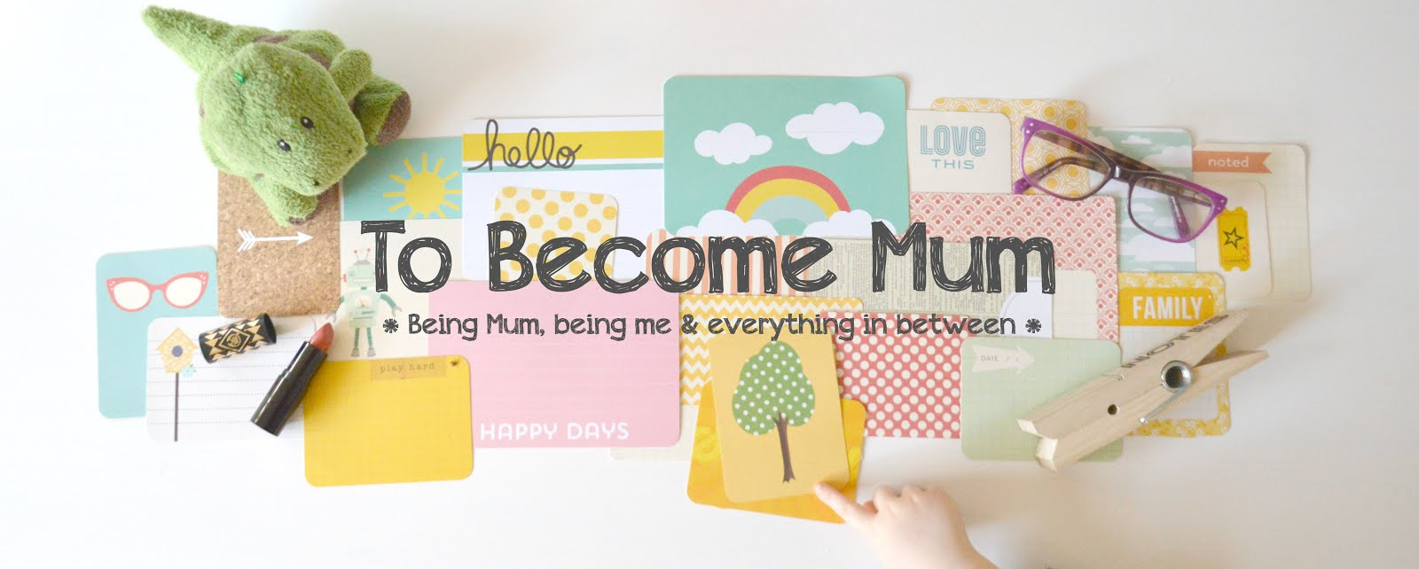 To Become Mum