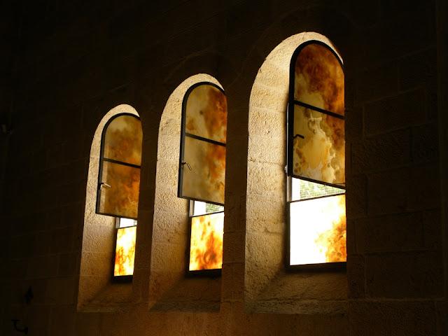 Tabgha church
