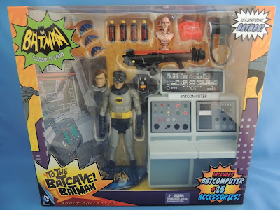 Batman Classic Tv Series Living Room