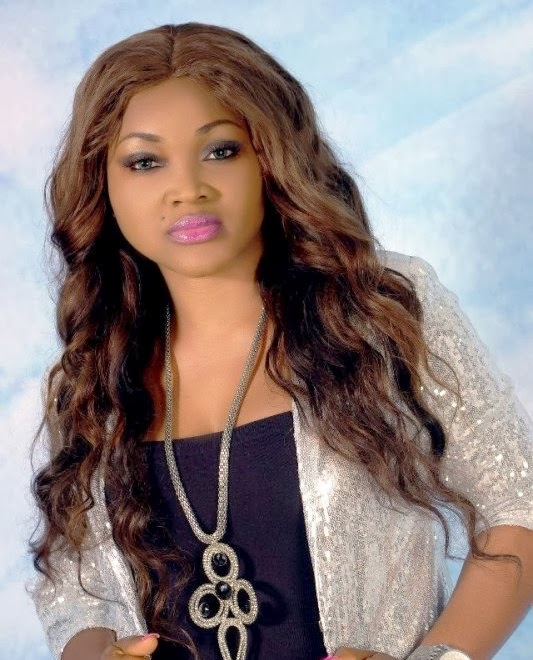 CRAZY HAIRSTYLES? NOT FOR ME- MERCY AIGBE