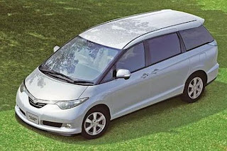 2014 Toyota Sienna hybrid Review