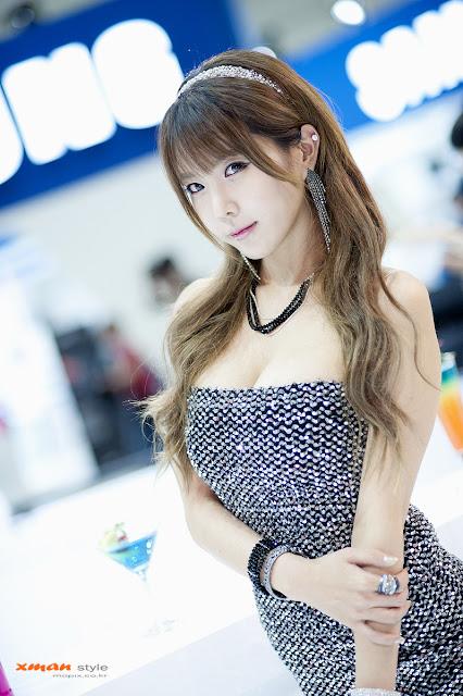 4 Heo Yoon Mi - P&I 2012-very cute asian girl-girlcute4u.blogspot.com