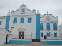 Contactos do Mosteiro