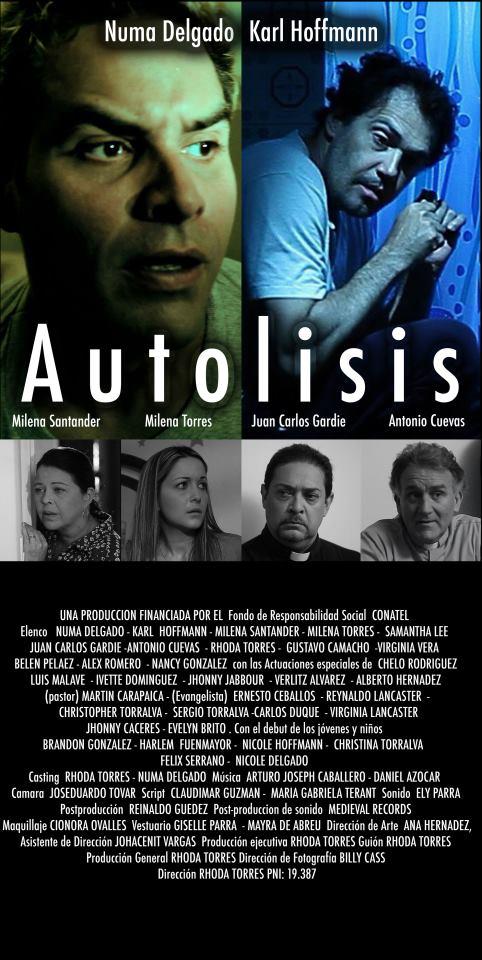 Autolisis (2012)