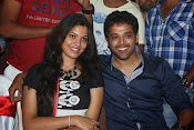 Telugu movie Lovers audio release-thumbnail-11