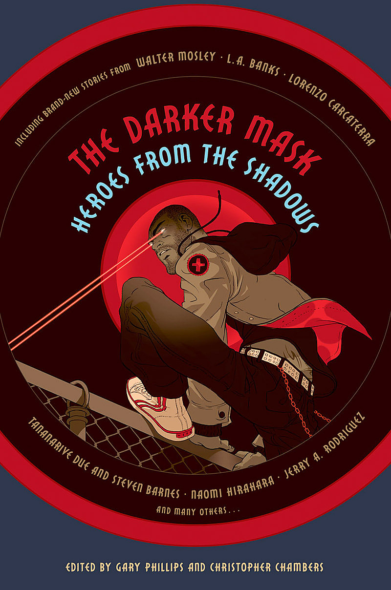 The Darker Mask Anthology
