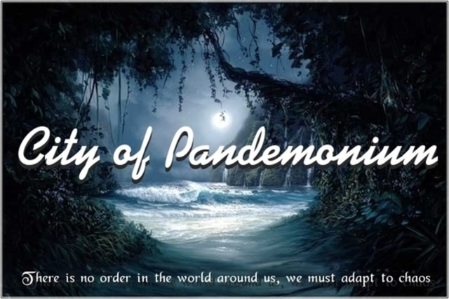 City of Pandemonium