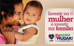 CAMPANHA EU AJUDO A MUDAR