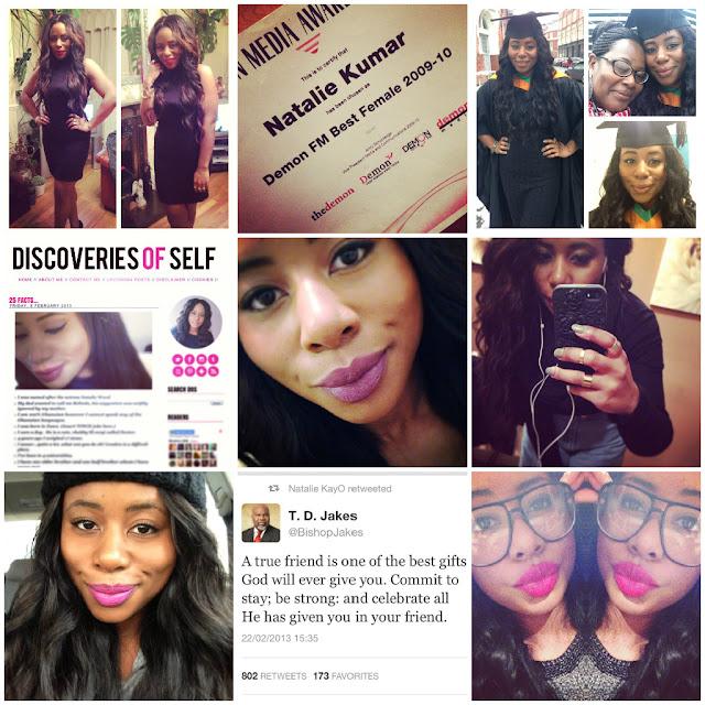 discoveriesofself instagram