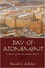 Day Of Atonement by David A. deSilva