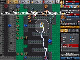 Defender's quest tips