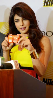 Priyanka Chopra at Camera Launch Event