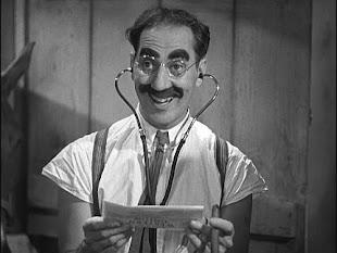 Groucho.