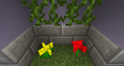 [Mods] Minecraft Blocks 3D Mod 1.6.4/1.6.2