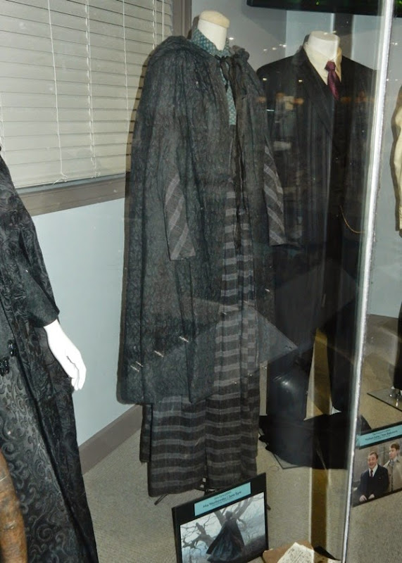2011 Jane Eyre film costume