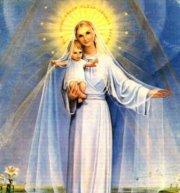 Maria Immacolara Regina della Pace & Stella dell'Evangelizzazione