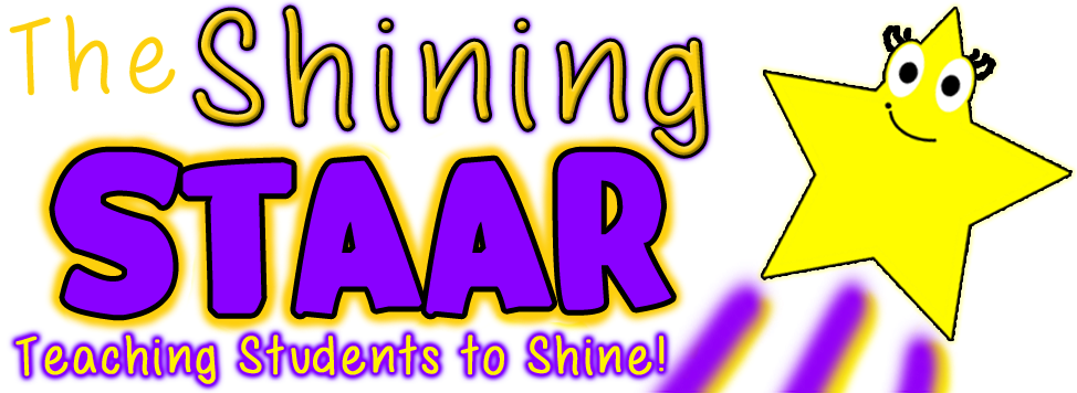 The Shining STAAR
