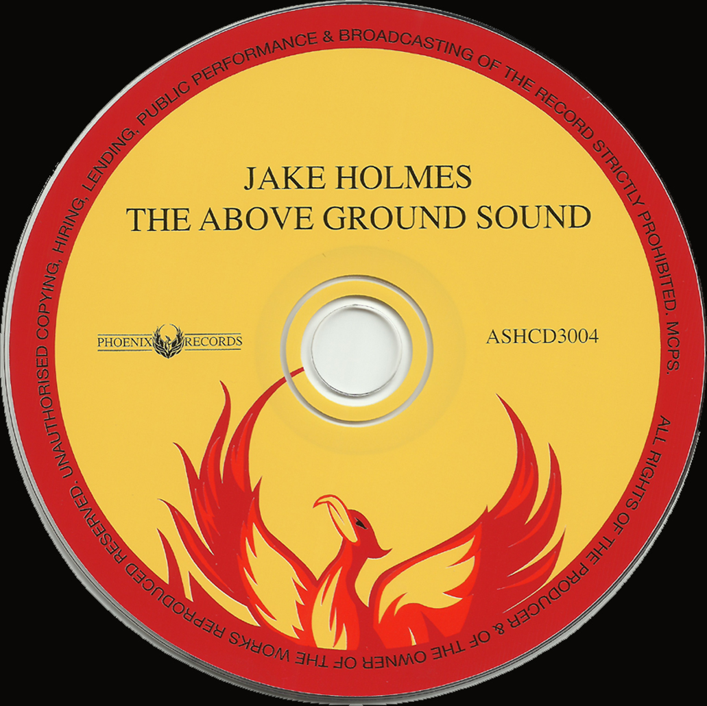 Jake Holmes - How Are You