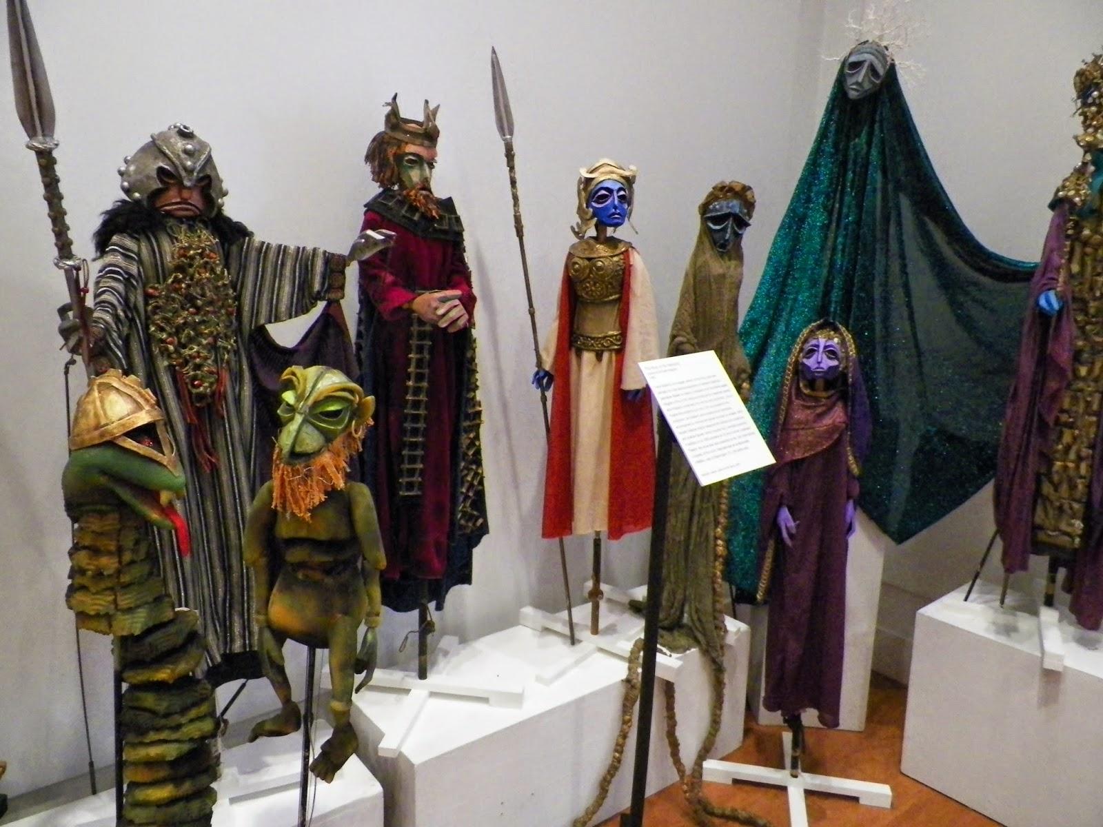 New England Travels Ballard Institute U0026 Museum Of Puppetry