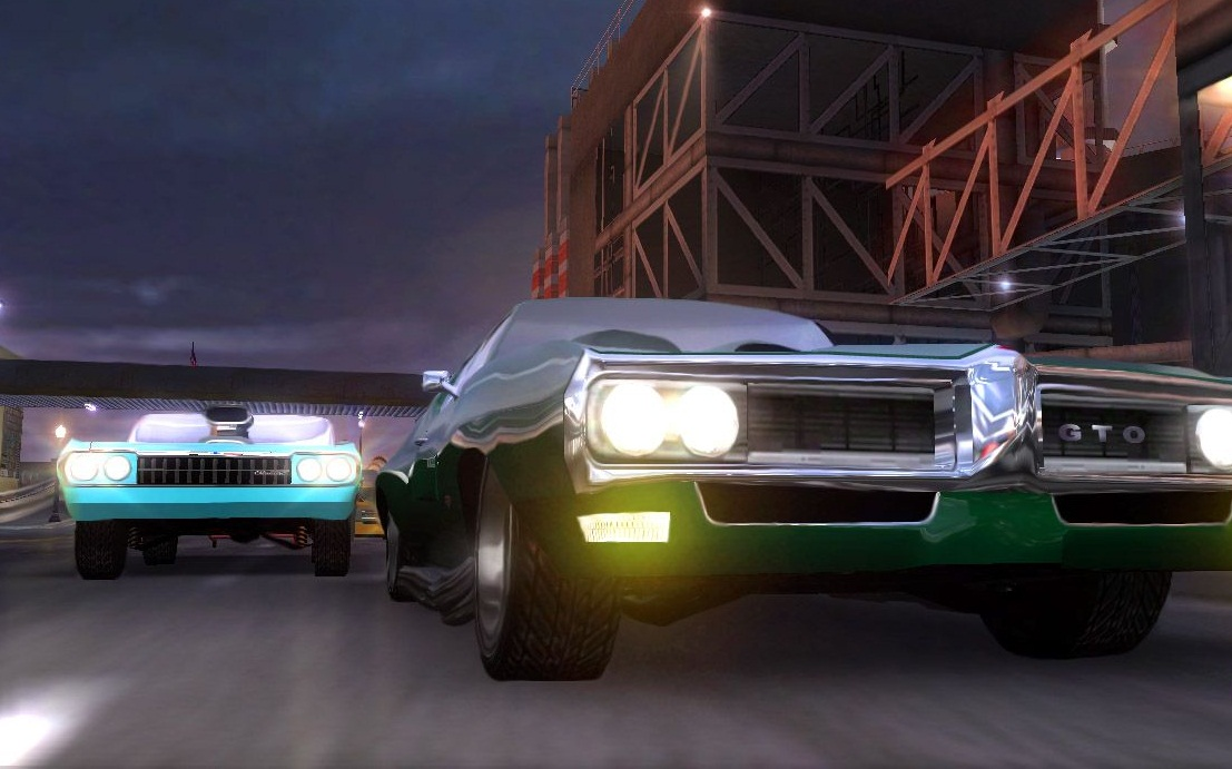 Free Download Midnight Club 3 Full Version for PC