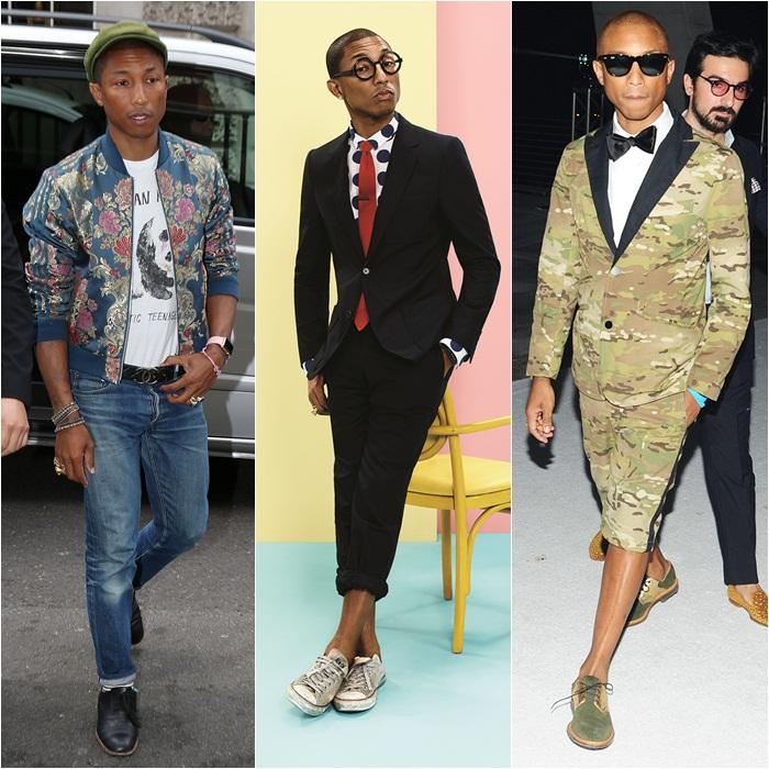 homens mais estilosos 2015