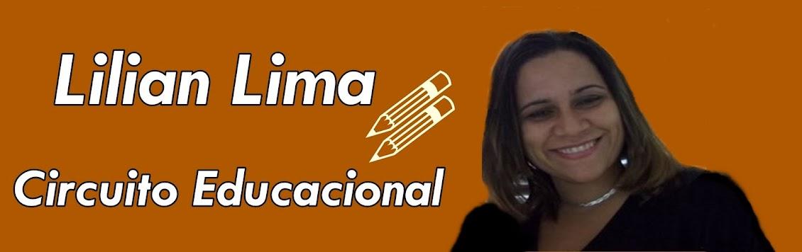 Lilian Lima- Circuito Educacional