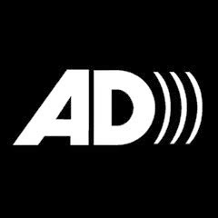 Icon for Audio Description for the blind