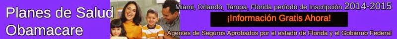 Planes de Salud del Gobierno Miami y Florida